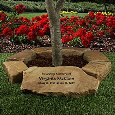 Memorial Bench Plaque 1000 Ideas About Memorial Gardens On Pinterest Garden