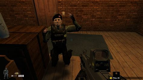 download mod game swat swat 4 remake patch 1 3 1 file mod db