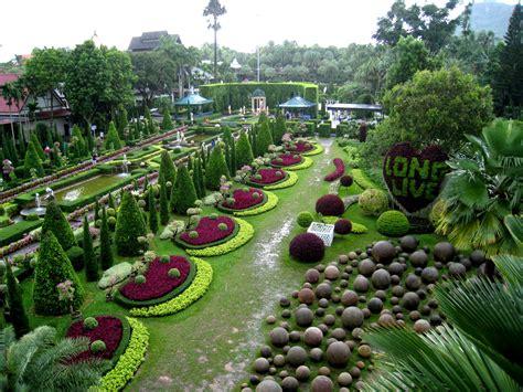 imagenes de los jardines mas bonitos los jardines m 225 s bonitos del mundo