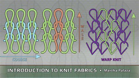 pattern making with stretch knit fabrics introduction to knit fabrics university of fashion