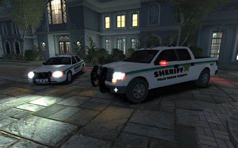 Palm County Sheriff Office by 2012 Ford F 150 Quot Palm County Sheriff S Office Quot Gta