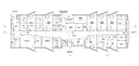 municipal floor plan gallery of health municipal clinic studiolada architects