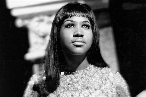 Larger Than Aretha Franklin Is Still A Big Big by Aretha Franklin S Respect More 20 Billboard 100