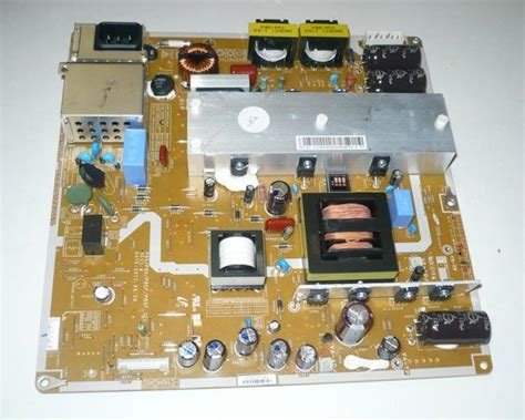 Power Supply Samsung La32a450c1spare Part Tv replacement samsung pn51d430a3dxza plasma tv power supply