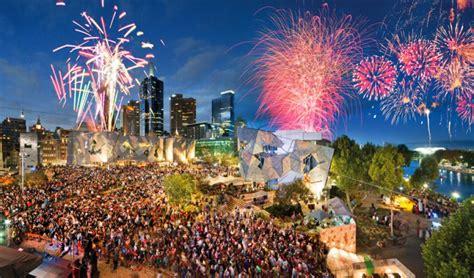 festival australia 6 events in australia traveldudes org
