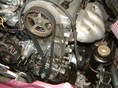 Engine Mounting Mesin Suzuki Escudo 2 0 Escudo 1 6 Ori Esc Sps 16 valve 1 6 liter sidekick timing belt ves
