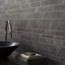 kitchen bathroom wallpaper graham brown grey slate bathroom wallpaper