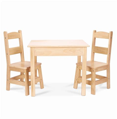 childrens table chair sets table and chair sets awesome doug solid wood