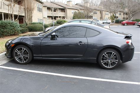 subaru coupe black 2013 subaru brz diminished value car appraisal