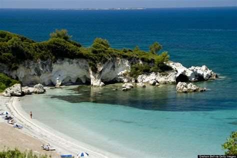 best place in corfu 27 of the best places in the world to swim huffpost