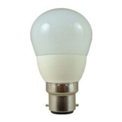 Led Mini Light Bulbs Led Mini Globe 5w 330lm Dimmable