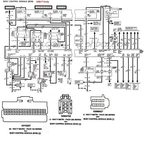 gm bcm wiring diagram gm automotive wiring diagram