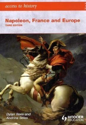 napoleon bonaparte biography goodreads biography of author andrina stiles booking appearances