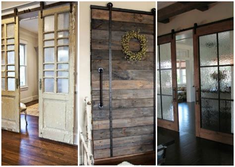 barn door designs pictures sliding barn door ideas to get the fixer look