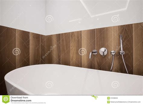 cleaning porcelain bathtub porcelain and clean bathtub stock photo image 61938846