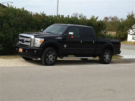 2014 ford f250 towing capacity 2013 ford f 250 platinum towing capacity