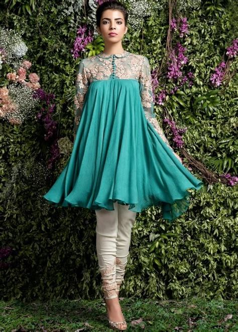 colorful jacket salwar suit neck designs wedding styles 27 types of salwar suits designs for serious ethnic