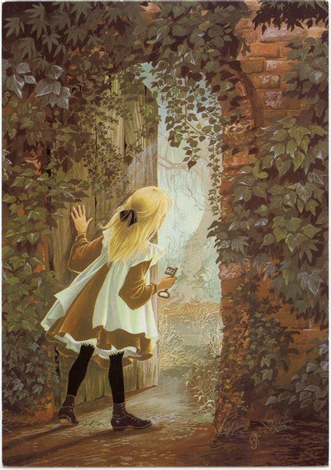 The Secret Garden by The Secret Garden Book Images