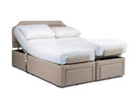 King Size Adjustable Beds Uk Meldon King Size Adjustable Bed
