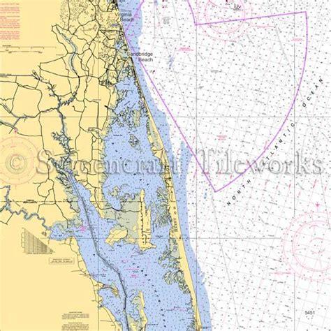 home decor stores in virginia beach virginia sandbridge back bay nautical chart decor