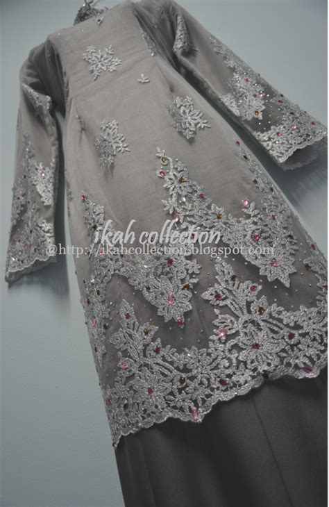 baju kurung moden untuk tunang kedai sewa baju newhairstylesformen2014 com
