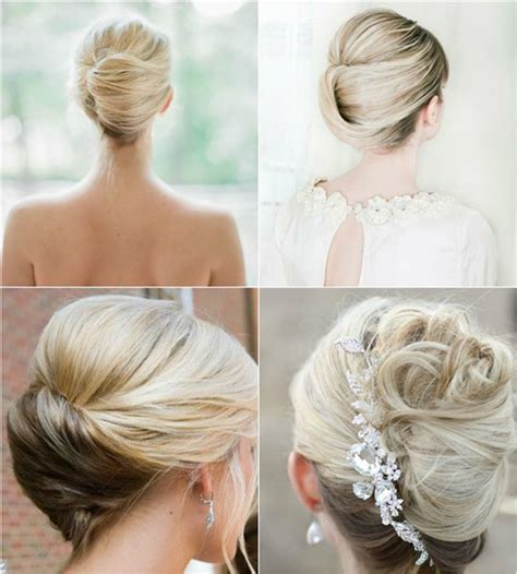 Wedding Hairstyles Classic Updo by Classic Wedding Updo Hairstyles Classic Updo Hairstyles