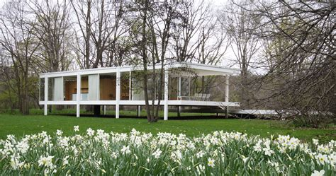 sarah house farnsworth house the talks