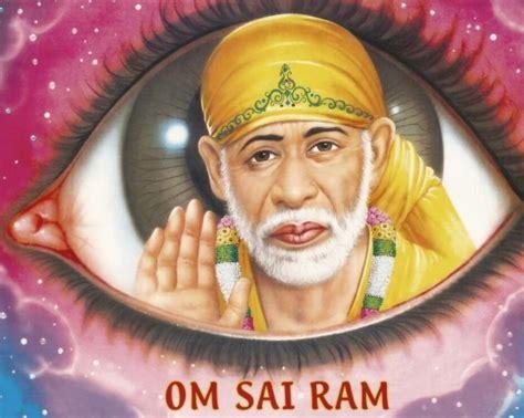 Sai Ram om sai ram greeting wallpaper om sai ram sms