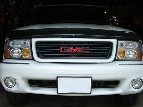 how to fix cars 1998 gmc envoy parking system wifesridemypride 1998 gmc envoy specs photos modification info at cardomain
