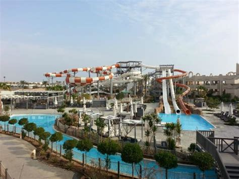 Polo Shanghai 3 Picture Feb water park picture of coral sea waterworld resort sharm