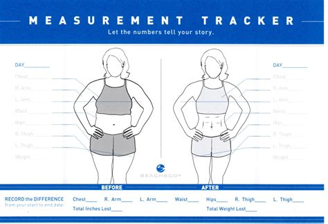 measurement chart learn how to shrink your measurements even