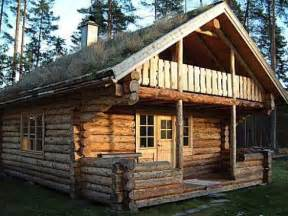 Cabin Style Home Log Cabin Style Mobile Homes Submited Images Pic2fly