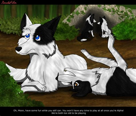 survivors dogs survivors moon s choice chapter 1 page 11 by pandafilmsg on deviantart