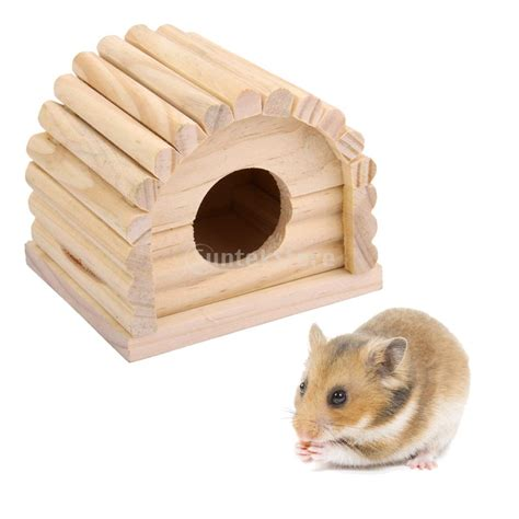 hamster house wooden hamster toys www imgkid com the image kid has it
