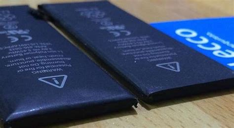 Baterai Iphone 2 cara mengetahui baterai iphone yang bocor isooper