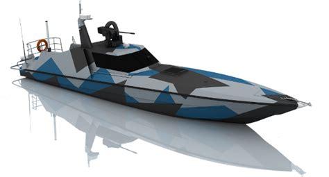 dv 15 boat interceptor dv15 rws cmn group