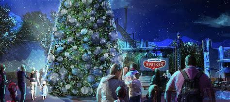 Carowinds Employment Office by Carowinds Hiring For 1st Winterfest Coaster Chit Chat