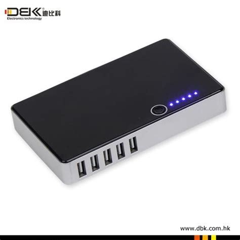 Power Bank Laptop power bank mobile power laptop protable charger mp 20000a dbk or central china