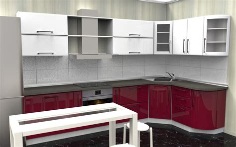3d Kitchen Designer Prodboard Kitchen Planner 3d Kitchen Design