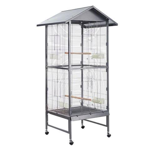 gabbie e voliere per uccelli voliera gabbia per uccelli pompei animalmarketonline