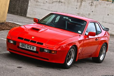 Porsche 924 Carrera Gt by Porsche 924 Carrera Gt For Sale
