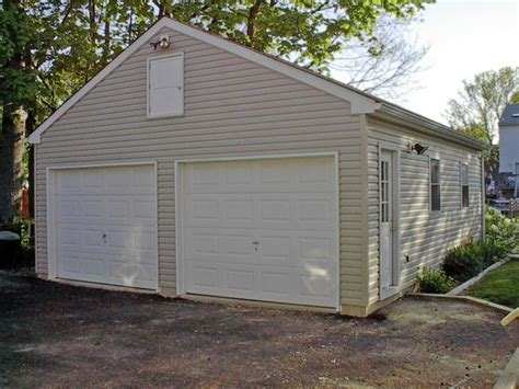 Car Garage Oxford by Two Car Garage Build Jfr Contracting