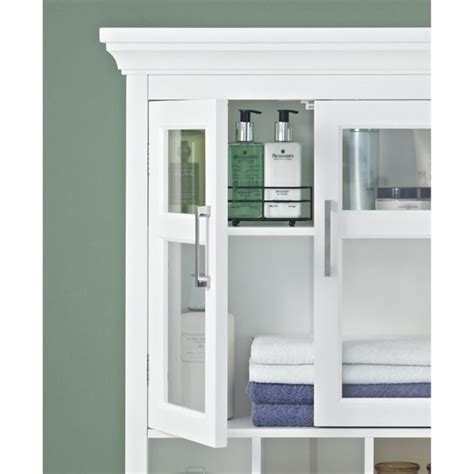 two door medicine cabinet two door wall medicine cabinet in white axcbc 006 wh