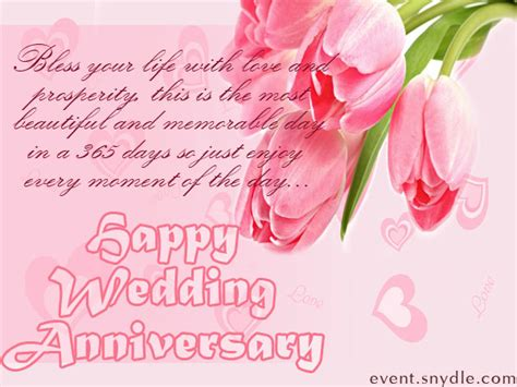 Wedding Anniversary Cards For by Wedding Anniversary Cards Festival Around The World