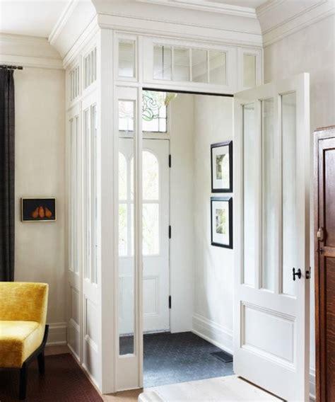entry vestibule 3 solutions for homes without hallways furnish burnish