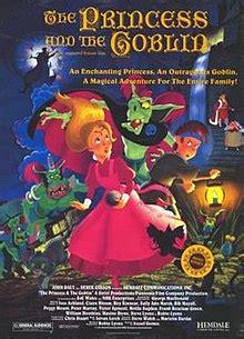 goblin film wikipedia the princess and the goblin film wikipedia