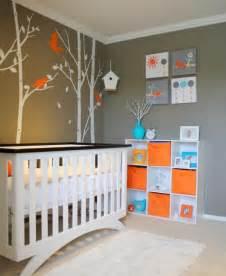 dekoration babyzimmer babyzimmer gestalten 70 ideen f 252 r geschlechtsneutrale deko