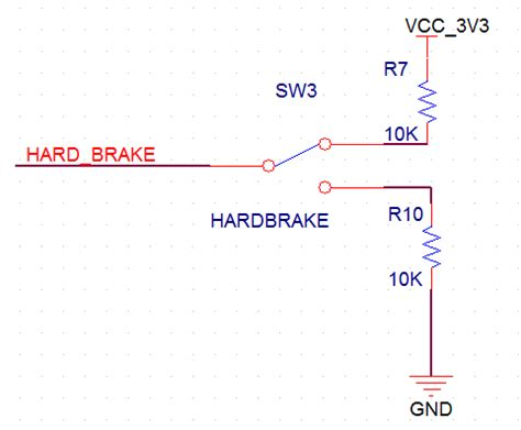 what does a capacitor do in circuit microcontroller why and how do i use a capacitor in a switch circuit electrical engineering