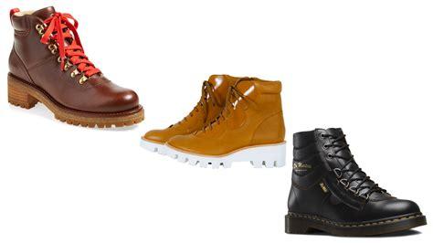Sepatu Boot Sepatu Winter 2 top 5 trend sepatu wanita musim dingin winter 2015 di
