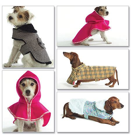 template for dog coat butterick b4885 dog coat dog jacket pet jacket sewing